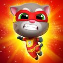 Talking Tom Hero Dash - Run Game APAK Download
