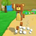 [3D Platformer] Super Bear Adventure APK Download