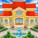 Home Design & Mansion Decorating Games Match 3 apk download
