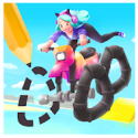 Scribble Rider Direct apk download