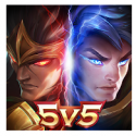 Champions Legion | 5v5 MOBA Direct apk download