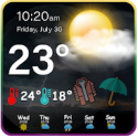 Accurate Weather - Live Weather Forecast Direct apk download