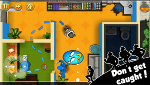 Robbery Bob APK Download