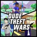 Dude Theft Wars: Open World Sandbox Simulator BETA APK Download
