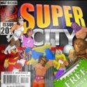 Super City (Superhero Sim) APK Download