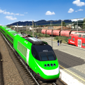City Train Driver Simulator 2019: Free Train Games APK Download