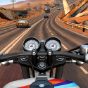 Moto Rider GO: Highway Traffic APK Download