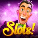 Hit it Rich! Lucky Vegas Casino Slot Machine Game APK Download