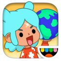 Toca Life World: Build stories & create your world APK Download