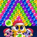 Space Cats Pop - Kitty Bubble Pop Games APK Download