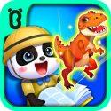 Baby Panda's Dinosaur World APK Download