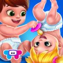 Baby Twins - Newborn Care APK Download