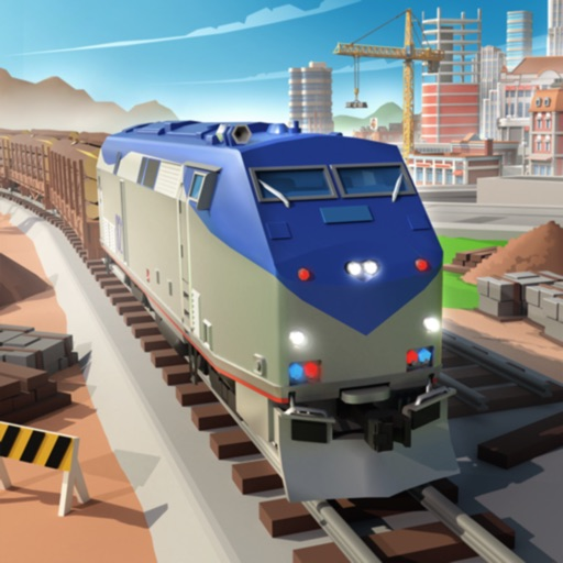 Train Station 2: Rail Strategy & Transport Tycoon APK Download