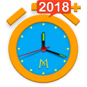 Alarm Clock & Timer & Stopwatch & Tasks & Contacts 5.7 APK Paid