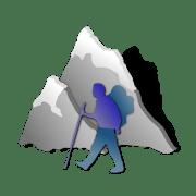 AlpineQuest GPS Hiking 2.0.10 APK Paid