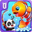 Baby Panda: Fishing APK Download