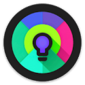 Black Light Icon Pack 3.2 APK Patched