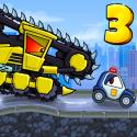 Car Eats Car 3: Racing Simulator - Fast Drive APK Download