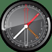 Compass Pro 1.45 APK Paid