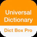 Dict Box Pro Offline Dictionary 5.9.6 APK Paid