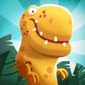 Dino Bash - Dinosaurs v Cavemen Tower Defense Wars APK Download