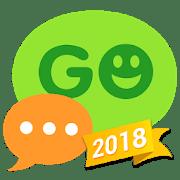 GO SMS Pro Messenger Free Themes Emoji Premium 7.55 APK