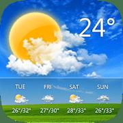 GO Weather Widget Theme Wallpaper Efficient Premium 6.144 APK