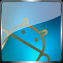Glass NOVA APEX ADW Icon Pack 1.1.7 APK Paid