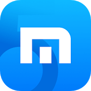 Maxthon Browser Fast & Safe Cloud Web Browser Beta 5.2.1.3216 APK