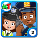 My Town : Police Station game for Kids APK Download
