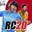 Real Cricket™ 20 APK Download