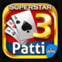 Teen Patti Superstar - 3 Patti Online Poker Gold APK Download
