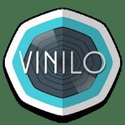 Vinilo IconPack 4.3 APK Patched