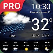 Weather forecast pro 1.7.72 APK Paid