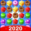 Cake Match 3 Mania APK Download