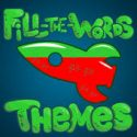 Find The Words - search puzzle with themes APK Download