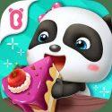 Little Panda's Bake Shop : Bakery Story APK Download