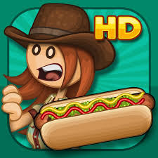 Papa's Hot Doggeria HD APK Download