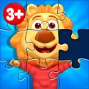 Puzzle Kids - Animals Shapes and Jigsaw Puzzles APK Download