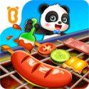 Little Panda's Food Cooking APK download