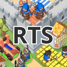 RTS Siege Up! - Medieval Warfare Strategy Offline APK Download