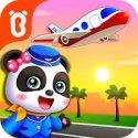 Baby Panda's Town: My Dream APK Download