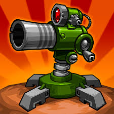 Tactical War: Tower Defense Game APK Download