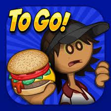Papa's Burgeria To Go! APK Download