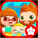 Sweet Home Stories - My family life play house APK Download