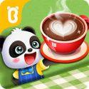 Baby Panda's Summer: Café APK Download