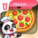 Little Panda's Space Kitchen - Kids Cooking APK Download