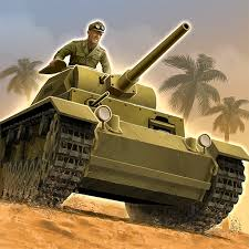 1943 Deadly Desert - a WW2 Strategy War Game APK Download