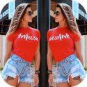 Mirror Image: Photo Collage Maker, Selfie Camera APK Download