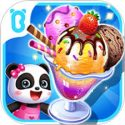 Baby Panda's Ice Cream Shop APK Download